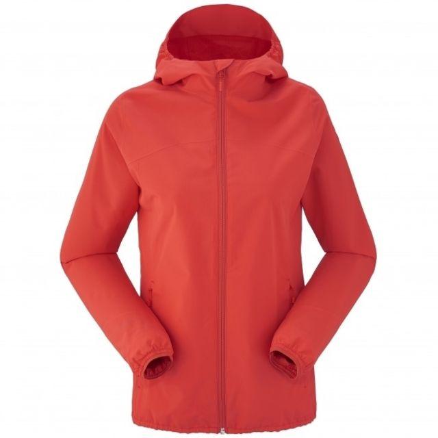eider veste de trekking femme tonic coral pas cher achat vente coupe vent vestes. Black Bedroom Furniture Sets. Home Design Ideas