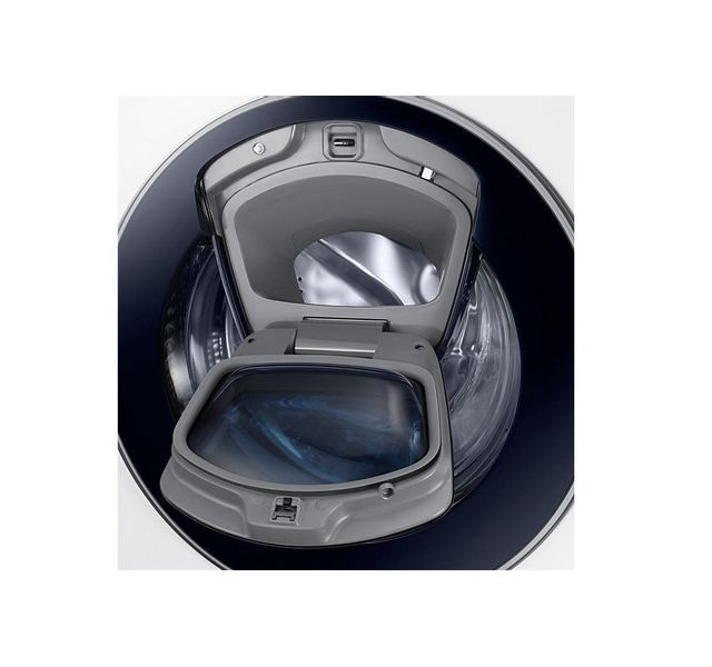 Samsung - Lave-linge frontal WW90K5410UW