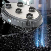 Oase - jeu d'eau et lumière 5 ajutages 50w - water quintet