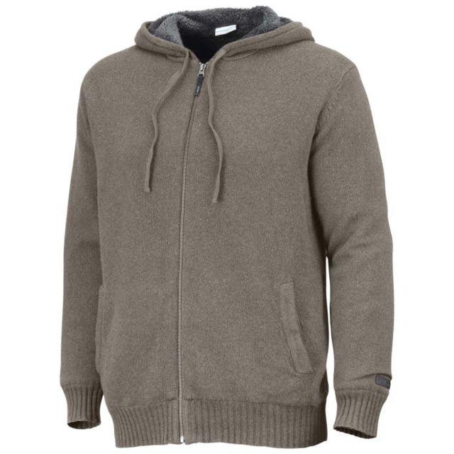 Columbia Gilet avec capuche Rotifer Solid Sweater pas