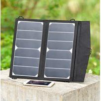 Sungoldsolar - Panneau solaire portable 2x6w