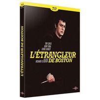 Carlotta - L'étrangleur de Boston - Blu-Ray