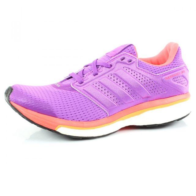 chaussure running adidas glide