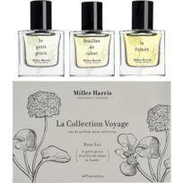 Miller Harris - La Collection Voyage Pour Lui