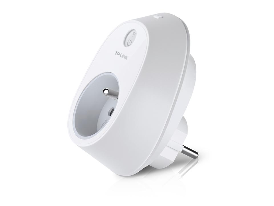 HS100 - Prise connectée Wi-Fi