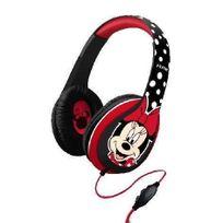Ihome - Vi-M40CA.FXv2 - Casque audio - Minnie - Disney