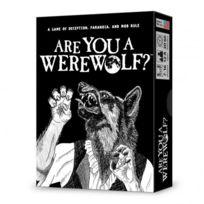 Looney Labs - Jeux de société - Are You A Werewolf