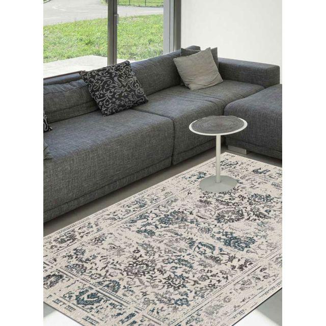 un amour de tapis tapis de salon moderne design oriental destructure pas cher achat vente. Black Bedroom Furniture Sets. Home Design Ideas