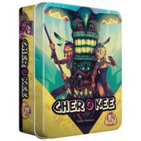 White Goblin Games - Jeux de société - Cherokee