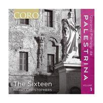 Coro - Giovanni Palestrina vol.1