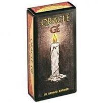 Grimaud - Oracle Gé le Jeu 61 cartes