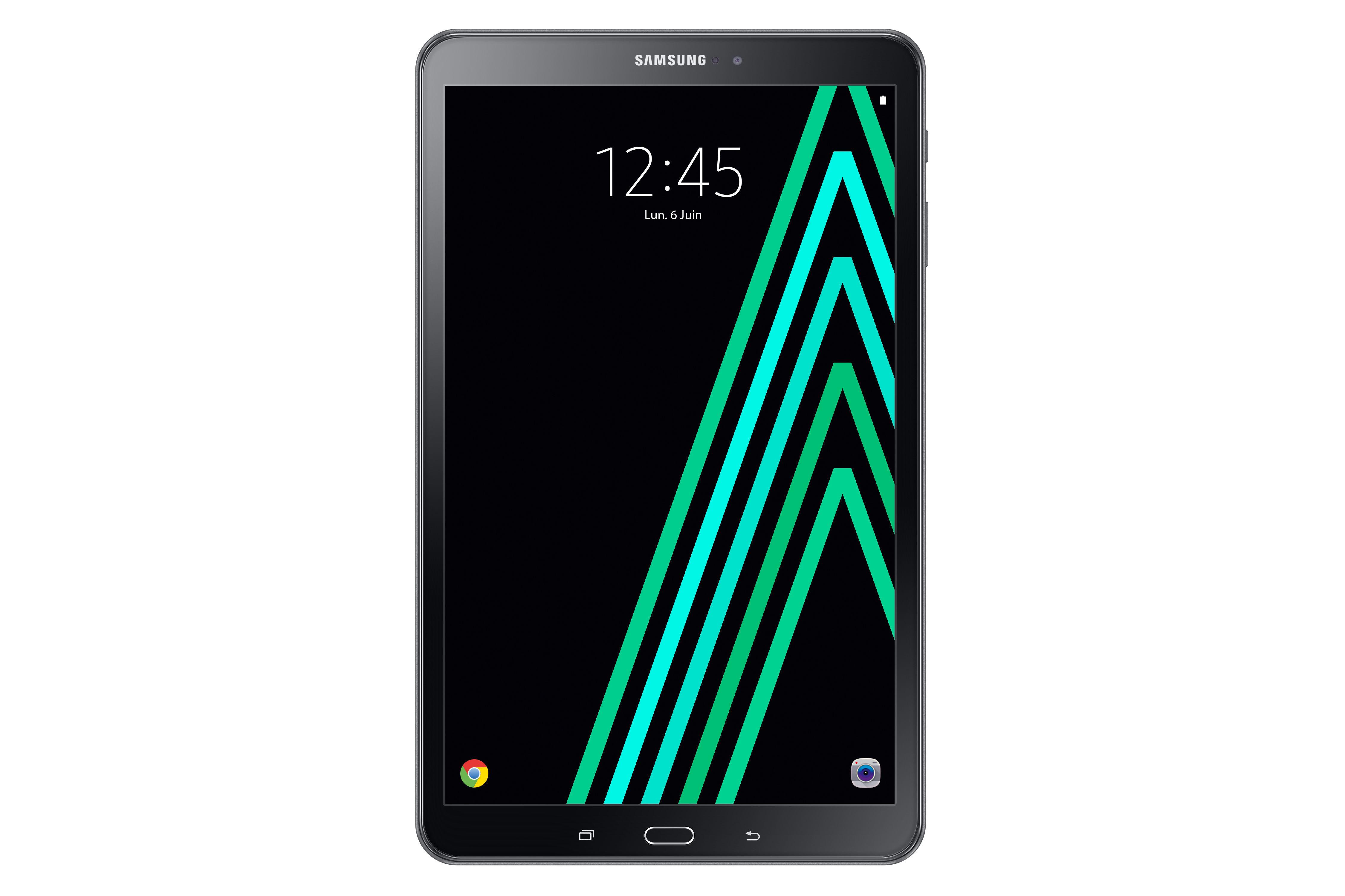 Galaxy Tab A6 - 10,1'' - 16 Go - Noir