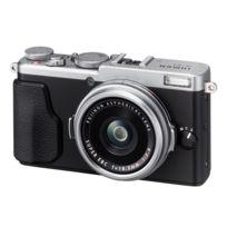 Fuji - film X70 Silver