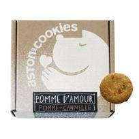 Aston'S Cookies - Biscuits pour chien Pomme D'AMOUR