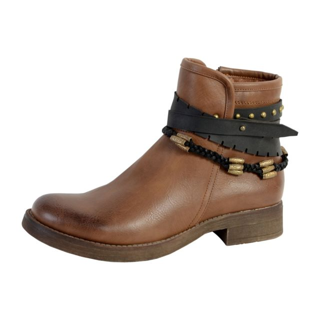 Enza Nucci Boots Rw3419