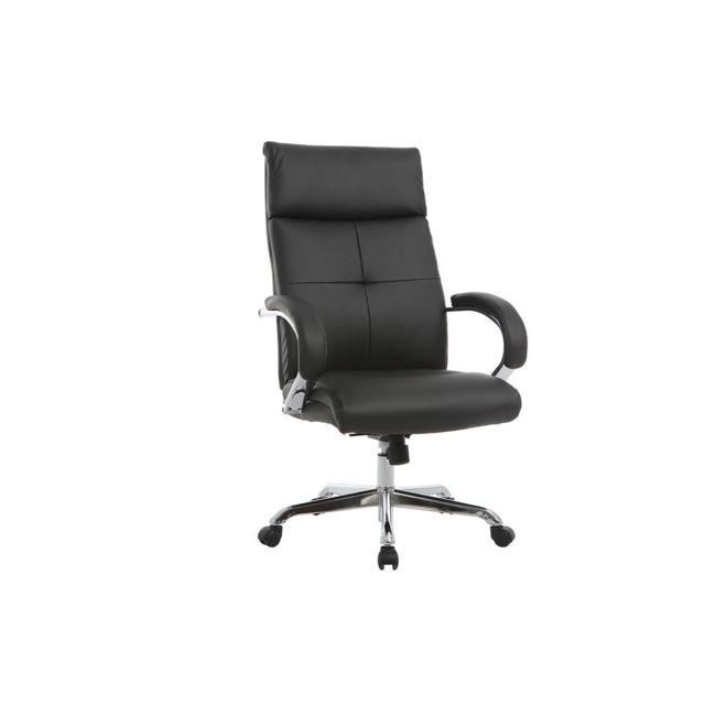 Chaise de bureau Chaise Gris Vintage Fauteuil de bureau chaise de Rome 2