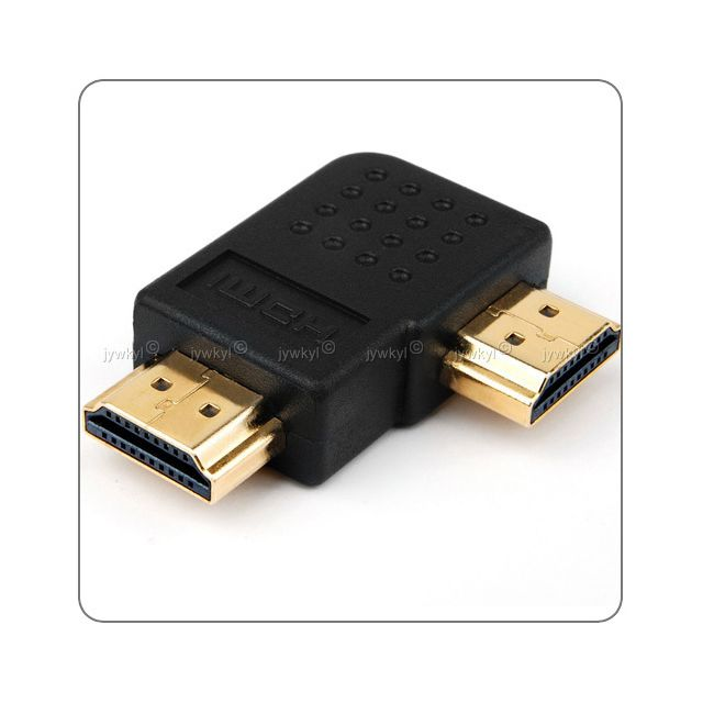Pl Connecteur Coude Adaptateur 90 ° pl connecteur sur pl femelle