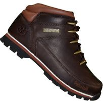 sneakers montantes timberland homme