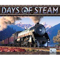 Valley Games - Jeux de société - Days of Steam