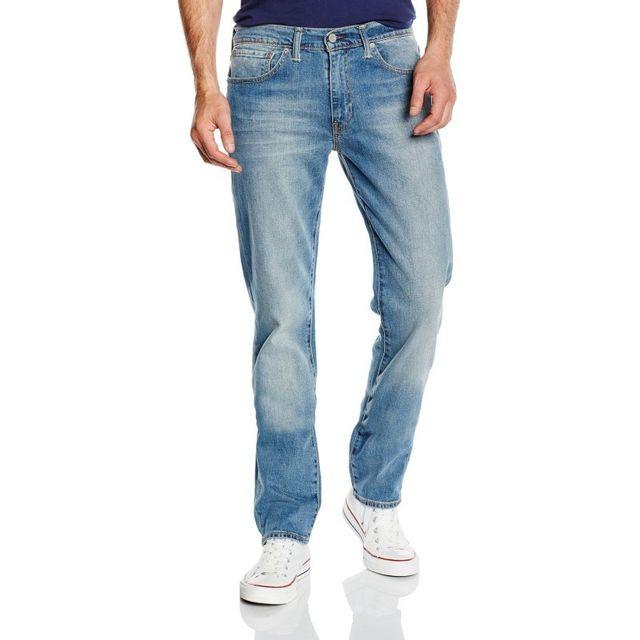 Levi's Vente Achat 511 Jeans Slim Fit Harbour Pas Cher wCgfqHw4