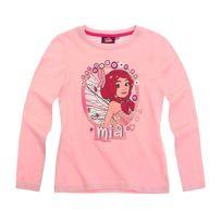 Mia Et Moi - Mia & Me Fille Tee-shirt manches longues