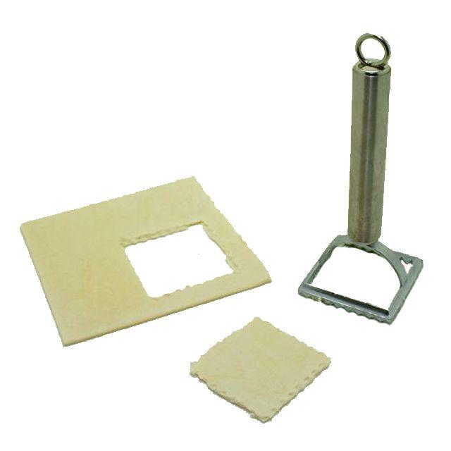 PATISSE découpe pâte carré - 10286