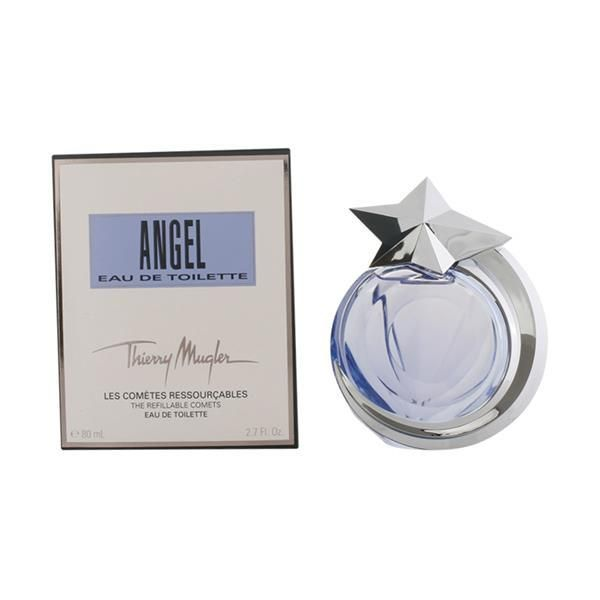 Angel Mugler Rechargeable Cher Thierry Vapo 80ml Pas Edt Achat 7Yfbgy6v