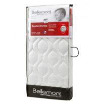 Bellemont - Matelas 70 x 140 Confort ferme