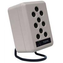 Teqoya - Purificateur d'air par Ionisation Tip9 Gris