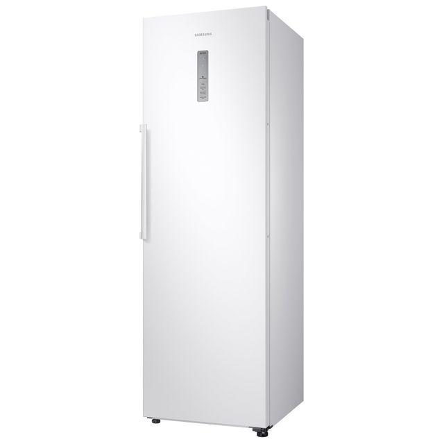 Samsung réfrigérateur 1 porte 60cm 385l a++ ventilé blanc - rr39m7105ww