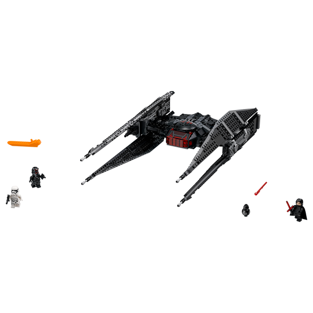 Lego - Star Wars - Kylo Ren's TIE Fighter - 75179