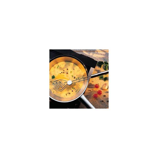 Rösle Spatule De Cuisine Transversale 31,5 Cm