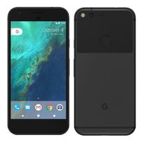 GOOGLE - PIXEL XL 32 Go - Noir Import UK