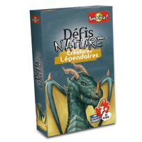 DEFIS NATURE - creatures legendaires - 282628