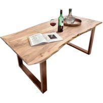 table salle a manger bois originale - Achat table salle a manger ...