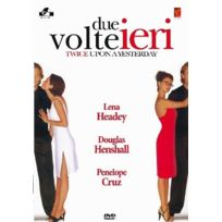 Terminal Video Italia Srl - Due Volte Ieri - Twice Upon A Yesterday IMPORT Italien, IMPORT Dvd - Edition simple