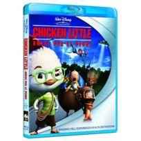 The Walt Disney Company Italia S.P.A. - Chicken Little - Amici Per Le Penne BLU-RAY, IMPORT Italien, IMPORT Blu-ray - Edition simple