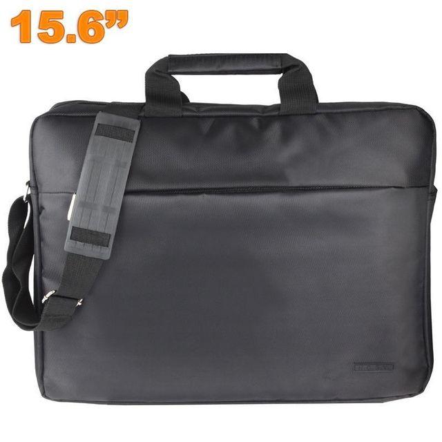 yonis sacoche pc portable ordinateur 15 15 6 pouces protection noir pas cher achat vente. Black Bedroom Furniture Sets. Home Design Ideas