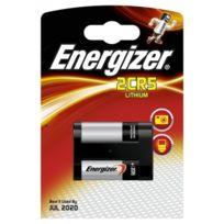 Energizer - pile lithium - 2cr5 - 6 volts - blister de 1 pile