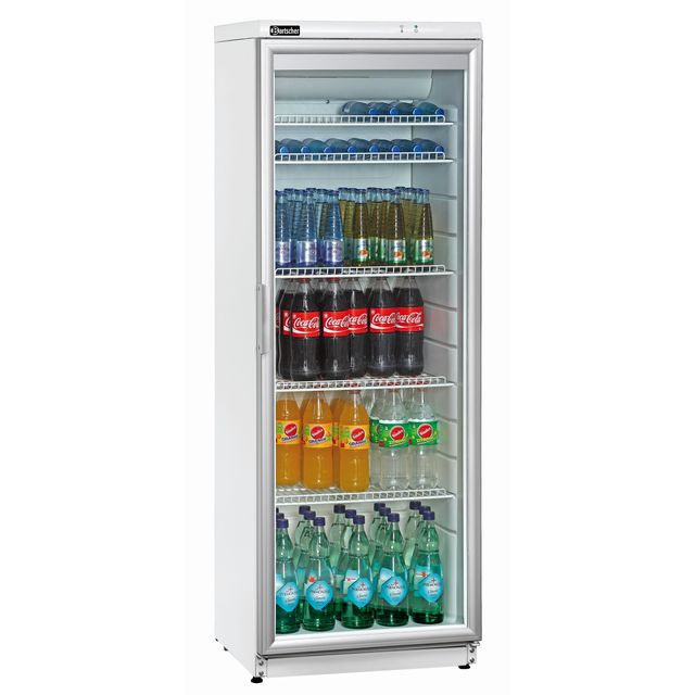 Bartscher Refrigerateur boissons 320LN