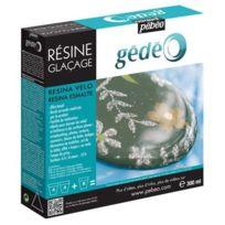 Pebeo - Kit de 300 ml de résine à froid