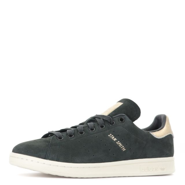 Adidas - Stan Smith 999 Femme Chaussures Noir Noir 42 2/3 ...