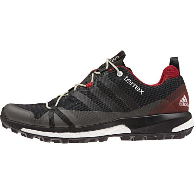Adidas Terrex Agravic Chaussures Homme grisnoir gris