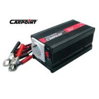 Carpoint - Transformateur électrique - 12V Dc 230V Ac - 300-600W