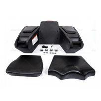 Wacox - Coffre Arriere Deluxe Quad Noir