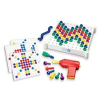 Educational Insights - Design And Drill Activity Center