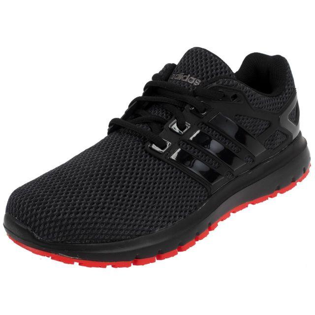 Adidas Chaussures running mode Energy cloud m Noir 76434