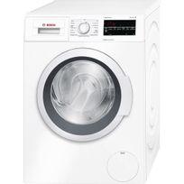 Bosch - lave-linge frontal 60cm 8kg a+++ blanc - wat28450ff