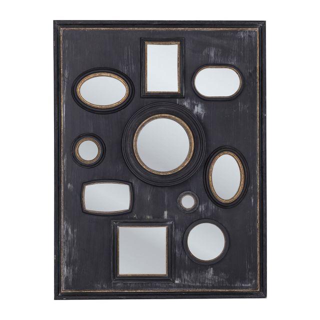 Karedesign Miroir Collage Frame 130x170cm Kare Design