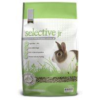 Supreme Science - Aliments Selective pour Lapin Junior - 10Kg